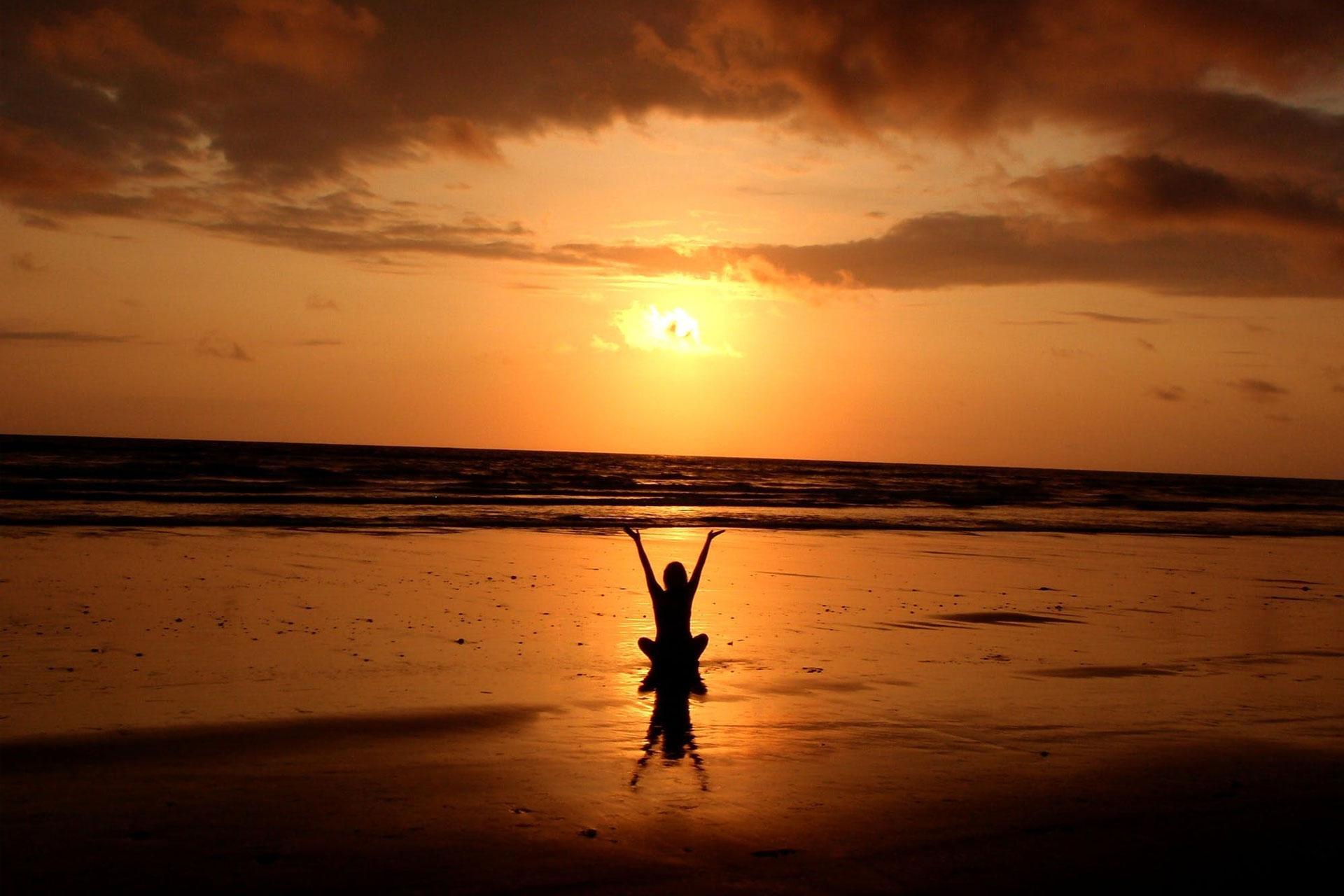 Zajímavosti ná téma jóga